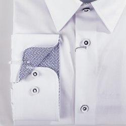 Мужская сорочка Надэкс 855011