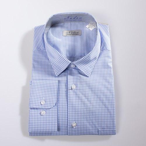 Мужская сорочка Nadex Men's Shirts Collection 863014