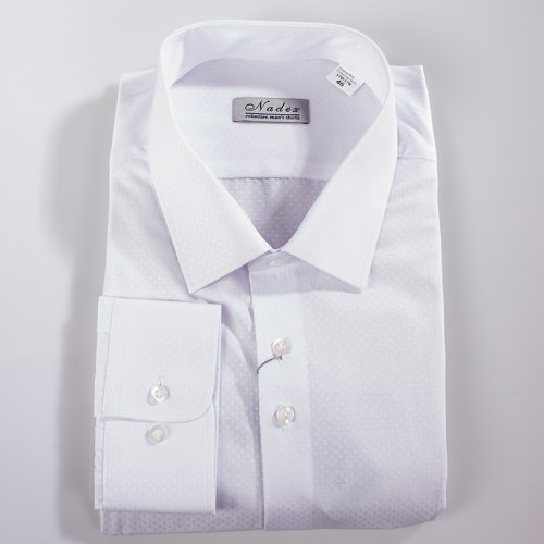 Мужская сорочка Nadex collection man's shirts 651025