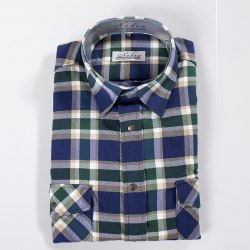 Мужская сорочка Nadex collection man's shirts 685014
