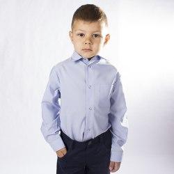 Сорочка для мальчиков дошкольной группы Озорник 352142