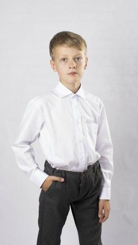 Сорочка для мальчиков подростковой группы Надэкс 954041
