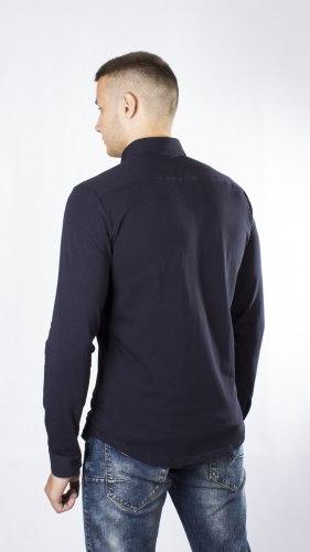 Сорочка верхняя мужская Nadex Men's Shirts Collection 080012Т