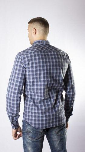 Мужская сорочка Надэкс 646014