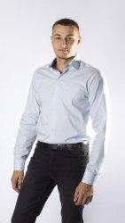 Мужская сорочка Надэкс 675012