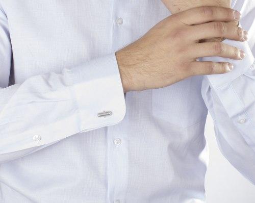 Мужская сорочка Надэкс 843013