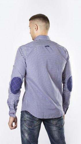 Мужская сорочка Надэкс 881014
