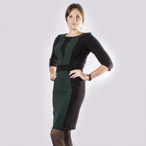 Платье женское Надэкс 094012И