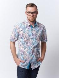 Сорочка мужская Nadex collection man's shirts 149015И
