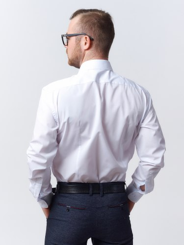 Сорочка мужская Nadex collection man's shirts 132011И