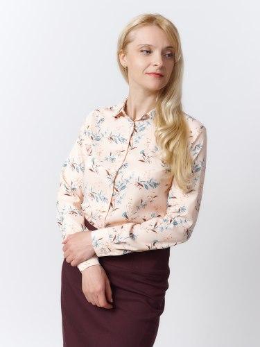 Блузка женская Надэкс 106025И