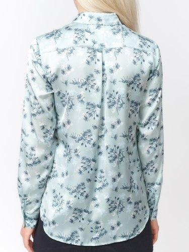 Блузка женская Надэкс 106015И