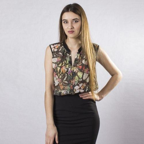 Блузка женская Надэкс 521015И