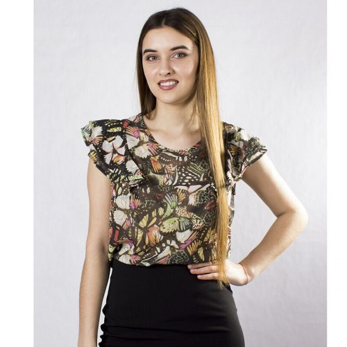 Блузка женская Надэкс 522015И