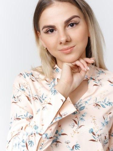 Блузка женская Nadex for women 125025И