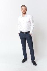 Сорочка верхняя мужская Nadex Men's Shirts Collection 102011И
