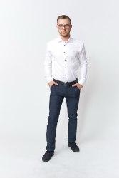 Сорочка верхняя мужская Nadex Men's Shirts Collection 104011И