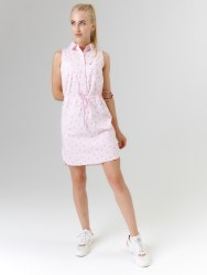 Платье женское Надэкс 201015И