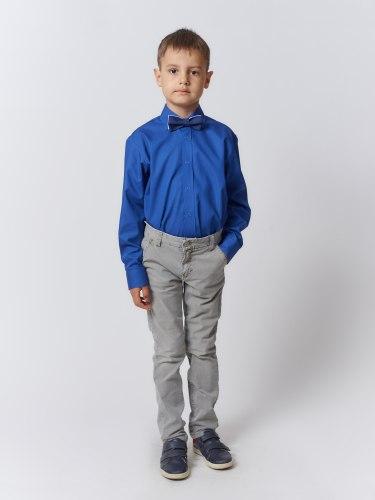 Сорочка для мальчиков Озорник 167012И