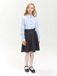 Блузка для девочек Модница 006025И