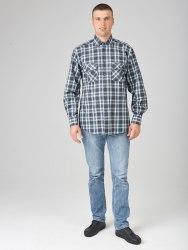 Сорочка мужская Nadex collection man's shirts 445064И