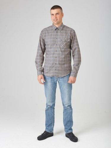 Сорочка верхняя мужская Nadex Men's Shirts Collection 076024И