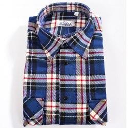 Сорочка мужская Nadex collection man's shirts 022014И