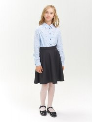 Блузка Модница 006025И
