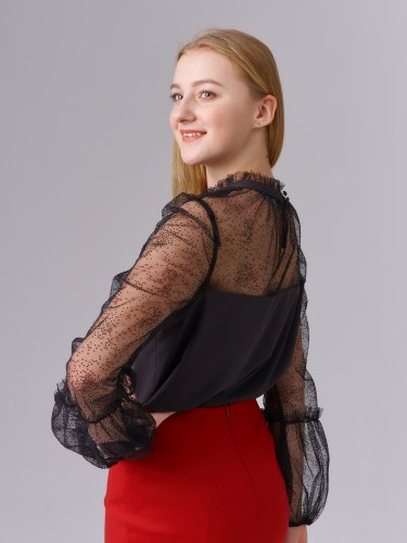 Блузка Nadex for women 349012И
