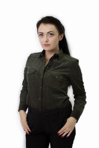 Блузка Nadex for women 451012И
