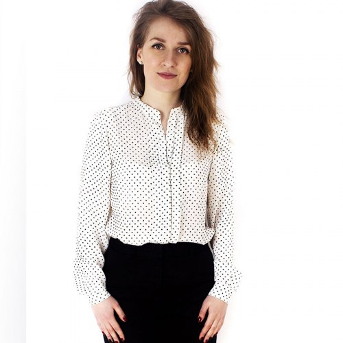 Блузка Nadex for women 516015И