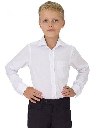 Сорочка для мальчиков младшей школьной группы Озорник 543011И