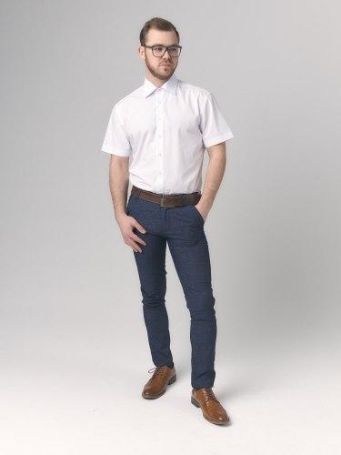 Сорочка верхняя мужская Nadex Men's Shirts Collection 465081И