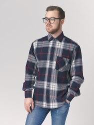 Сорочка верхняя мужская Nadex Men's Shirts Collection 313014И