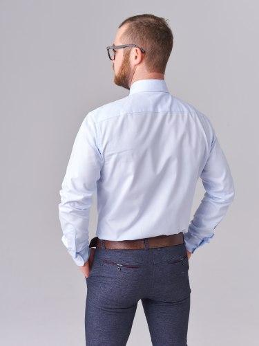 Сорочка верхняя мужская Premium Nadex 294012И