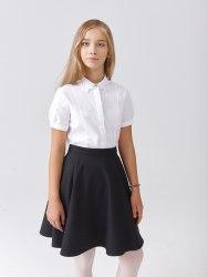 Юбка для девочек старшей школьной группы Модница 010025И
