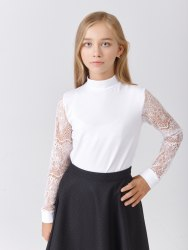 Блузка Модница 221011Т