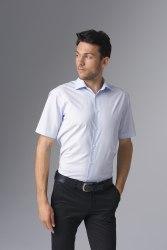 Сорочка верхняя мужская Nadex Men's Shirts Collection 361013И