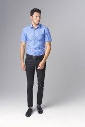 Сорочка верхняя мужская Nadex Men's Shirts Collection 363013И