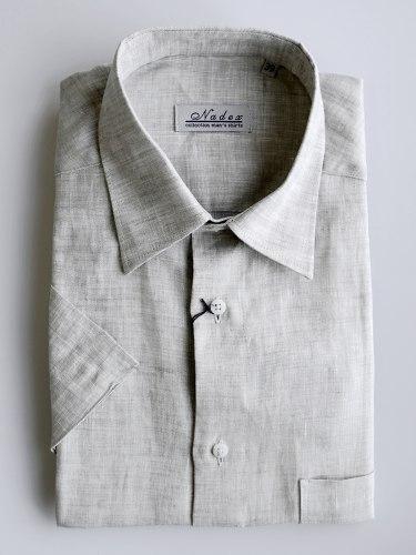 Сорочка верхняя мужская Nadex Men's Shirts Collection 500012