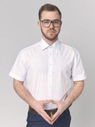 Сорочка верхняя мужская Nadex Men's Shirts Collection 465071И