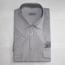 Сорочка верхняя мужская Nadex Men's Shirts Collection 227013