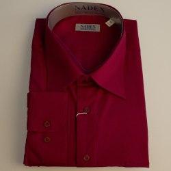 Сорочка верхняя мужская Nadex Men's Shirts Collection 505022И