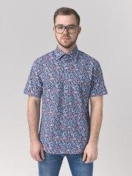 Сорочка верхняя мужская Nadex Me's Shirts Collection 923035И