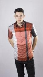 Сорочка верхняя мужская Nadex Men's Shirts Collection 997024И