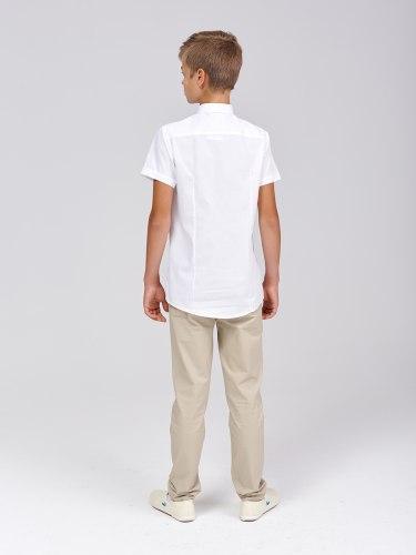 Сорочка верхняя для мальчиков Озорник 184021И