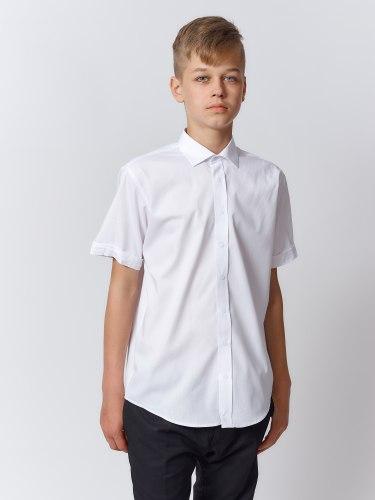 Сорочка верхняя для мальчиков Ozornik 186021И