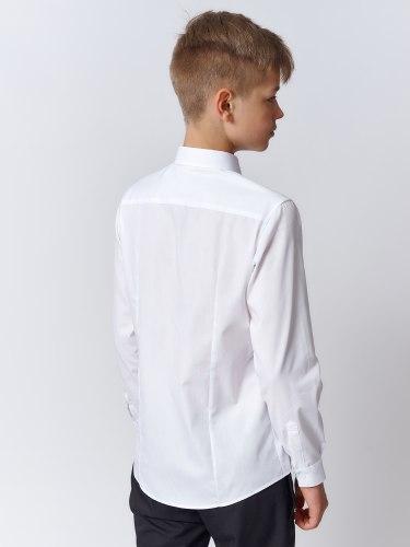 Сорочка верхняя для мальчиков Ozornik 187021И