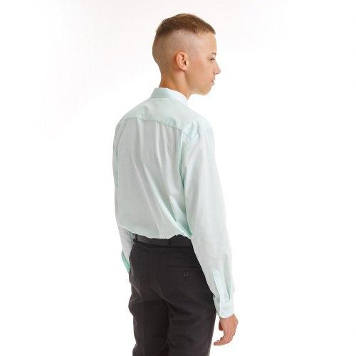 Сорочка верхняя для мальчиков Озорник 192022И
