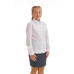 Блузка Модница 006011И